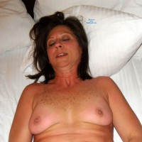 Milf Diane Anal Pleasure