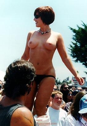 Pic #1 - Beach Run 1997