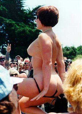 Pic #2 - Beach Run 1997