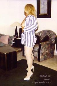 Pic #1 - Hot Latin Wife 3