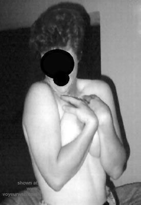 Pic #1 - Secret