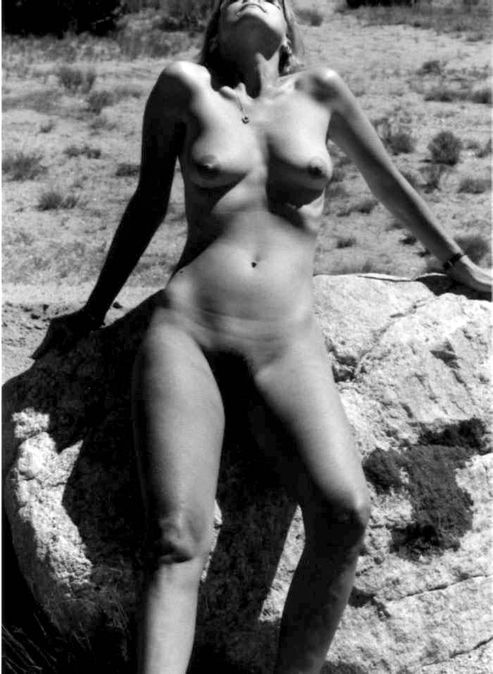 Pic #1 - Desert Wife