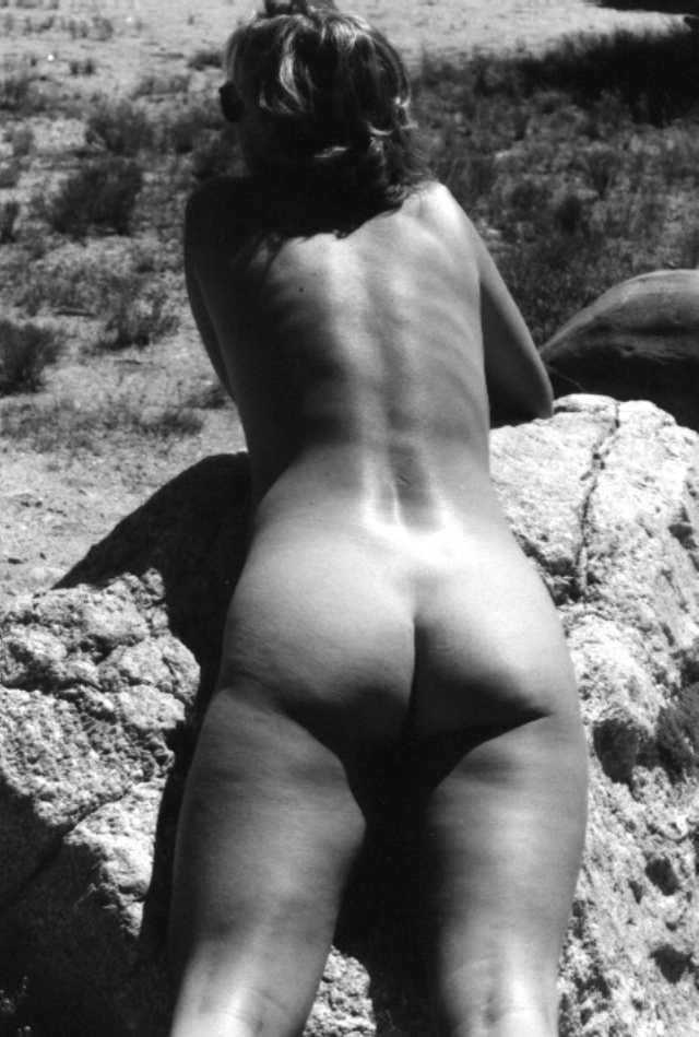 Pic #3 - Desert Wife
