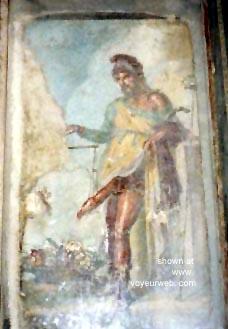 Pic #1 - Pompeii