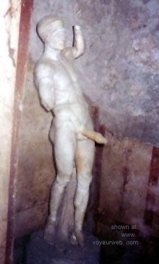 Pic #5 - Pompeii