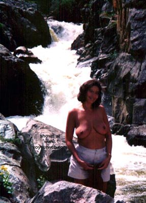 Pic #1 - Topless Hiking