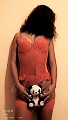 Pic #1 - Hot Panda
