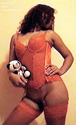 Pic #2 - Hot Panda