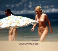 Pic #2 - Spanish Beaches