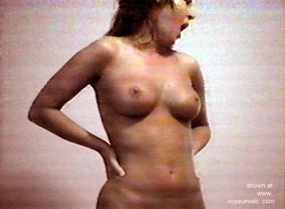 Pic #1 - Pollers Wife Again