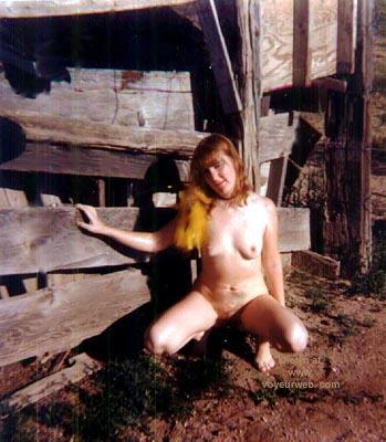 Pic #3 - Farm Wife