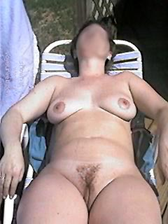 Pic #3 - My Naked Wife