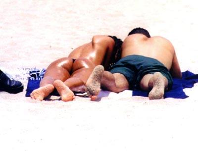 Pic #4 - South Beach Babes