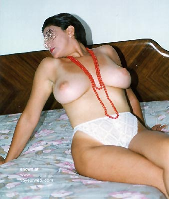 Pic #8 - MP in Lingerie III