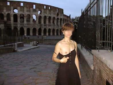 Pic #4 - Roman Monuments