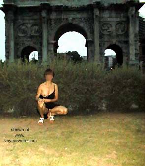 Pic #5 - Roman Monuments