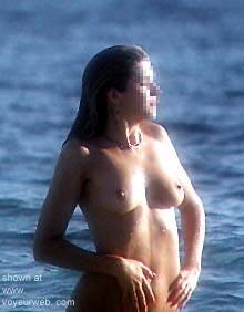 Pic #1 - Sondra on the Islands 2