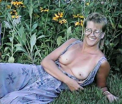 Pic #3 - Mrs. Pinkmugs