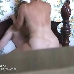 She Loves To Cum On Top!
