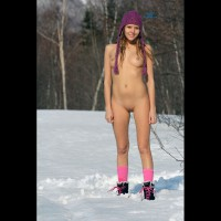 Nude Girlfriend: *MFF Help Snow Melt - Nude Girlfriends