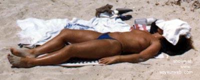 Pic #2 - More Beach