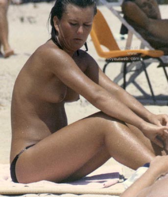 Pic #6 - More Beach