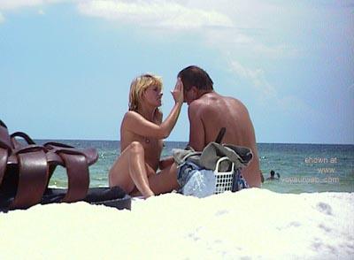 Pic #2 - Sneaky      Florida