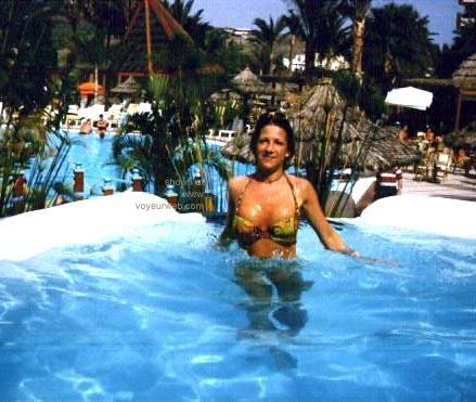 Pic #7 - Spanish Pool