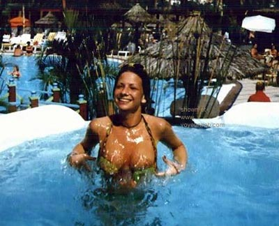 Pic #8 - Spanish Pool