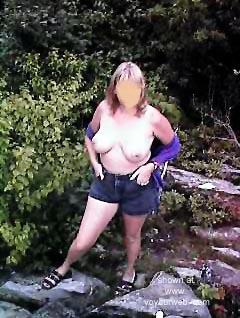 Pic #5 - Hiking      Naked Creek