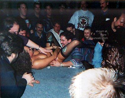Pic #1 - A      Kick Ass Party