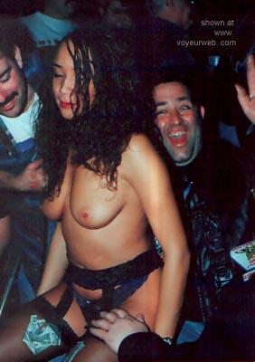 Pic #5 - A      Kick Ass Party
