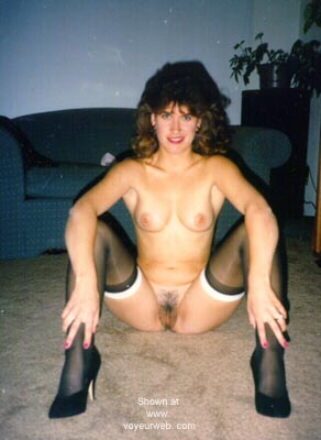 Pic #5 - Natural      Wife is Back