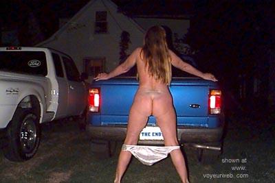 Pic #9 - Her      new Truck II