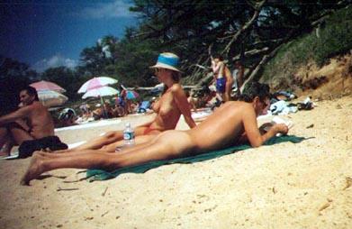 Pic #1 - Hawaiian      Beach