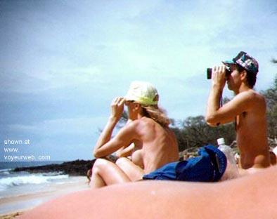 Pic #4 - Hawaiian      Beach