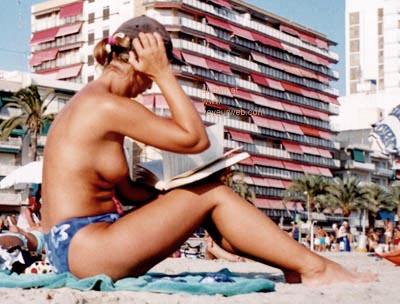 Pic #1 - Spanish      Beach