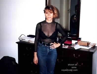 Pic #3 - Jasmine      Jugs II