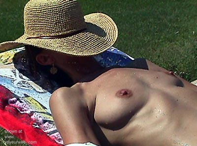 Pic #4 - Last      Summer Days