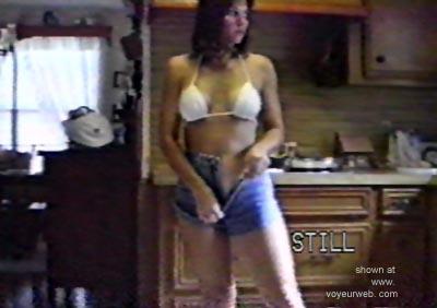 Pic #8 - personal      striptease