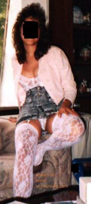 Pic #2 - Janie      II