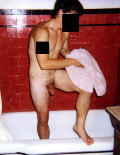 Pic #3 - Shower      Fun