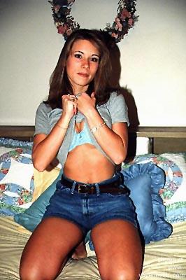 Pic #1 - Paula