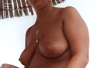 Pic #1 - Wife      Sunning