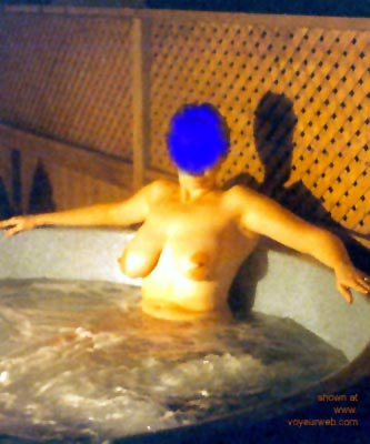 Pic #1 - Nude      Spa Wife