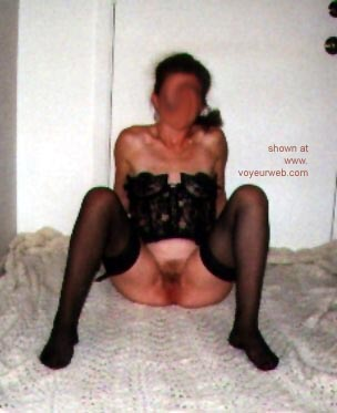 Pic #4 - More      Wife in Black II