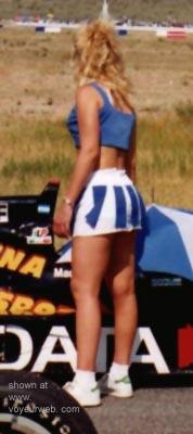Pic #2 - Racetrack