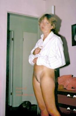 Pic #2 - Me      - Marlene Ooups