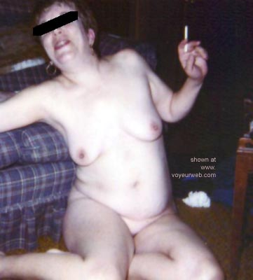 Pic #3 - Friends      Wife
