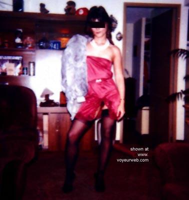Pic #3 - Me      - Sluttywife
